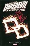 img - for Daredevil by Mark Waid Volume 5 book / textbook / text book