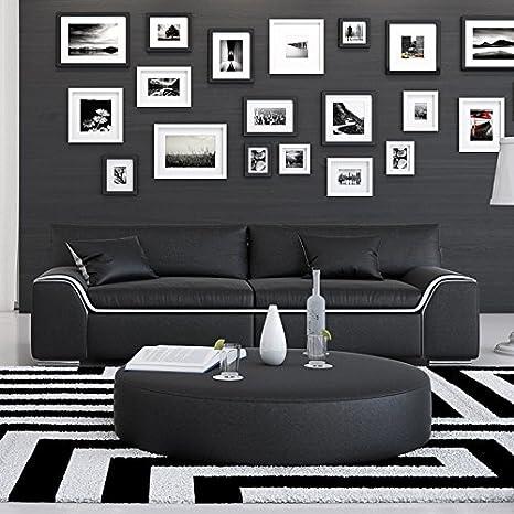 Innocent sofá 2-plazas Azure