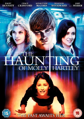 The Haunting of Molly Hartley [DVD]