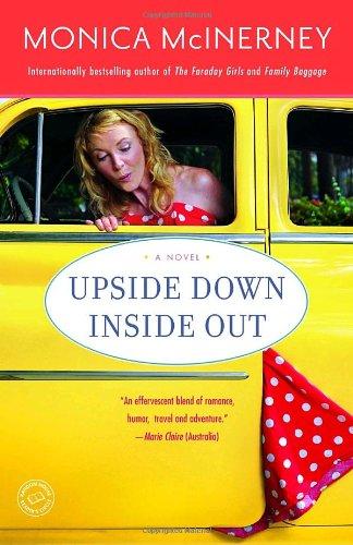 Image of Upside Down Inside Out: A Novel