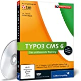 Software - TYPO3 CMS 6 - Das umfassende Training