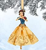 2014 Disney Sketchbook Christmas Ornament Princess (Snow White)