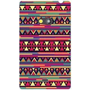 Printland Nokia Lumia 625 Back Cover High Quality Designer Case