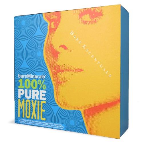 Bare Escentuals 100% Pure Moxie Kit