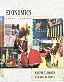 img - for Economics (6th Edition) by Ralph T. Byrns (1997-02-09) book / textbook / text book
