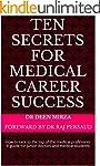 Ten Secrets for Medical Career Succes...