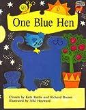 One Blue Hen