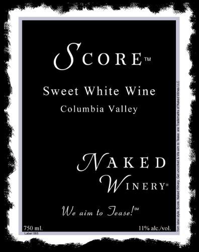 Nv Score Sweet White 750 Ml