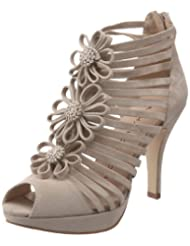 Sacha London Women's Baby Strippy Sandal