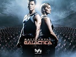 Battlestar Galactica Season 1