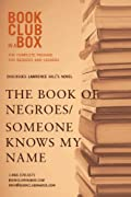 Bookclub-in-a-Box Discusses The Book of Negroes / Someone Knows My Name, by Lawrence Hill: The Complete Guide for Readers and Leaders by Marilyn Herbert cover image