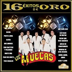 indita mia los muecas from the album los muecas 16 éxitos de oro