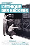 ethique des hackers (l) (2211204104) by Levy, Steven