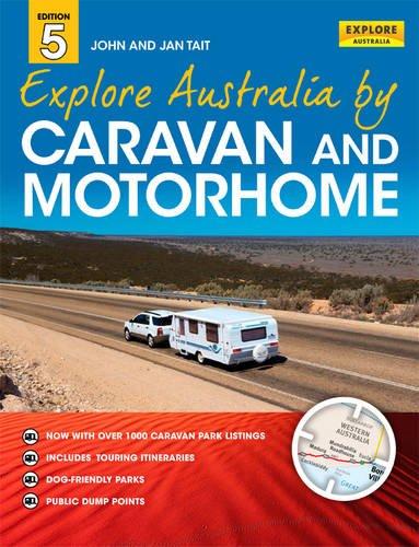 Explore Australia by Caravan and Motorhome