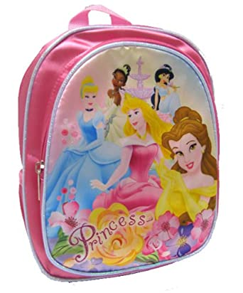 Princess Toddler Backpack