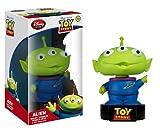 Squeeze Toy Alien ~5