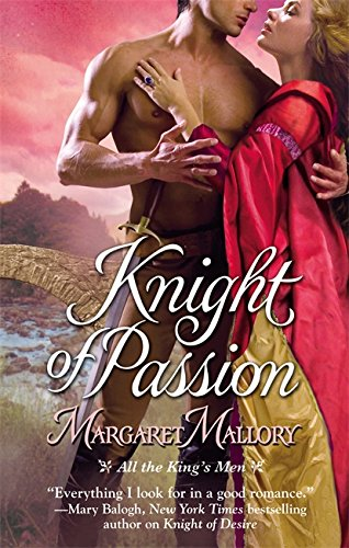 Image of Knight of Passion (All the King's Men)