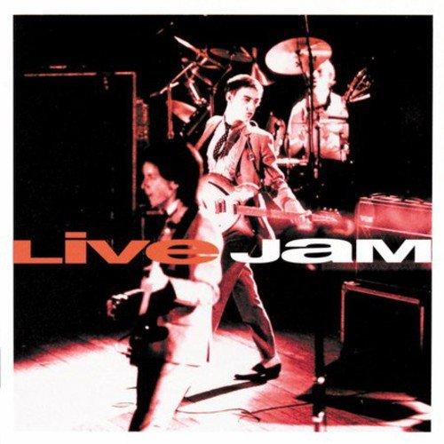 live-jam