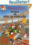 Geronimo Stilton : Enigme aux Jeux Ol...