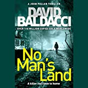 No Man's Land: John Puller, Book 4 | David Baldacci