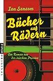 Bücher auf Rädern. Piper Original,  Band 7123 (3492271235) by Ian Sansom