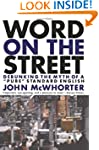 Word On The Street: Debunking The Myt...