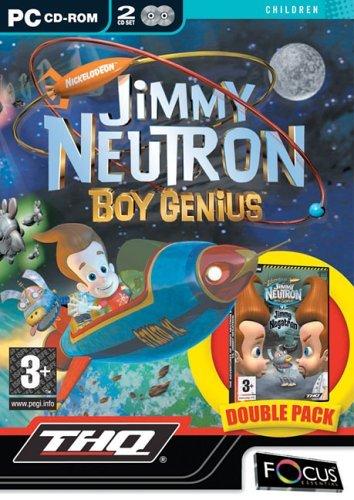 jimmy-neutron-boy-genius-double-pack-by-focus-multimedia