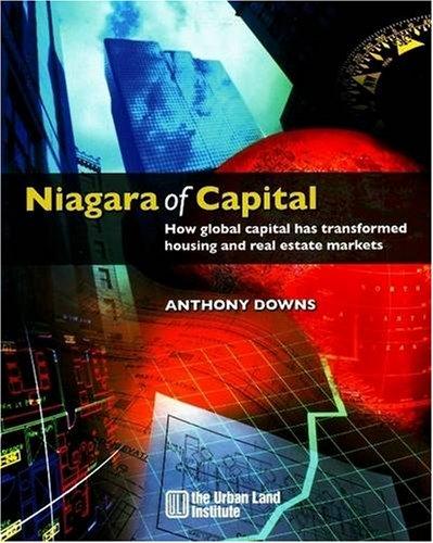 Niagara of Capital: How Global Capital Has Transformed...
