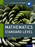 IB Mathematics Standard Level: For th...