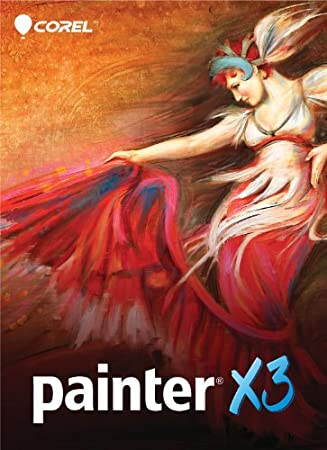 Corel Painter X3 Education Edition for Mac [Download]