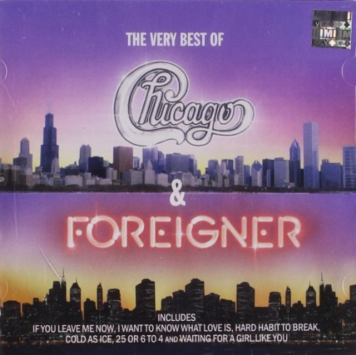 Foreigner - 2010 - The Very Best Of Foreigner - Zortam Music
