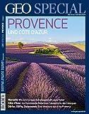 GEO Special: Provence und Côte d'azur (GEO Special 03/2013)