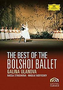 Bolshoi Ballet Best of the