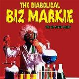 Biz Markie The Biz Never Sleeps [VINYL]