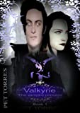 img - for Valkyrie - the Vampire Princess book / textbook / text book