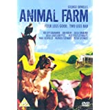 Animal Farm [DVD]by Peter Postlethwaite