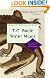 Water Music (Contemporary American Fiction)