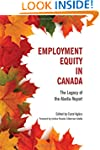 Employment Equity in Canada: The Lega...