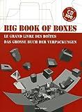 echange, troc Thais Caballero - Big Book of Boxes