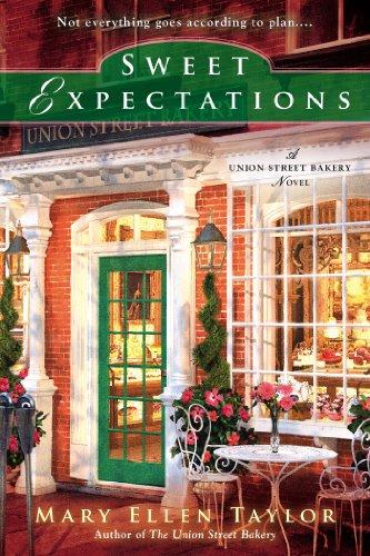 Image of Sweet Expectations (A Union Street Bakery Novel)