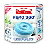 Image of UniBond Aero 360 Moisture Absorber Refills, Pack of 2