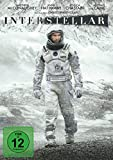 DVD & Blu-ray - Interstellar
