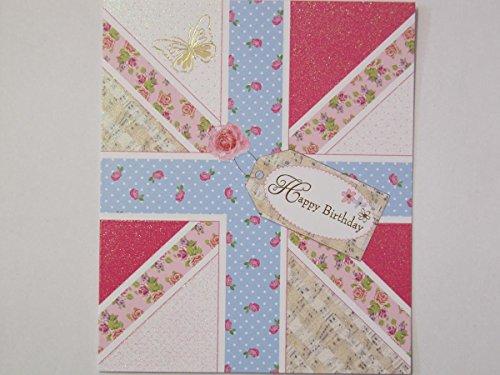 maravilloso-con-revestimiento-brillante-de-colores-union-jack-tarjeta-de-felicitacion-de-cumpleanos