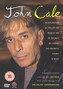 John Cale [DVD] [2006]