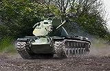DR7523 1/72 アメリカ海兵隊 M103A2  重戦車 ファイティングモンスター