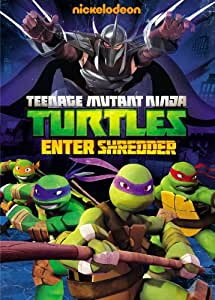 Teenage Mutant Ninja Turtles: Enter Shredder (Bilingual) [Import]