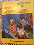 img - for Let's Play Recorder Songbooks: Broadway Hits book / textbook / text book