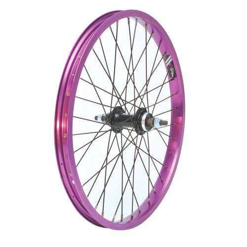 XLC Y-303 BMX Rear Wheel, 20