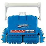 Aquabot Turbo T2 Robotic In-ground Pool Cleaner
