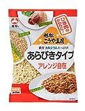 旭松 こうや豆腐 あらびきタイプ 40g×10個